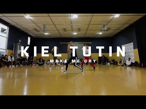 Make Me Cry Kiel Tutin Youtube