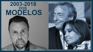 2003 - 2018 Los dos modelos de país | El Destape con Roberto Navarro