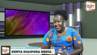 I GOT ABABY AT A VERY YOUNG AGE THAT CHANGED MY LIFE FAMOUS HELEN WAGIO REVEALS