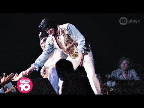 The Aussie Legend Who Made Elvis Presley Sound His Best | Studio 10