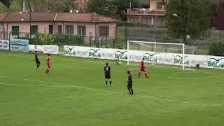 Serie D Girone E Real Forte Querceta-Rignanese 1-1