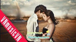 Because I Love You – Đồng Lệ