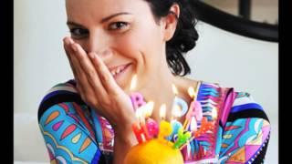 Happy Birthday Laura Pausini!