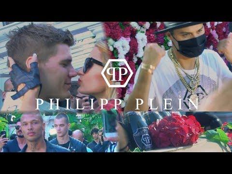 PHILIPP PLEIN - LA JUNGLE DU ROI