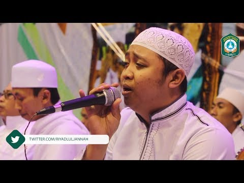 Qosidah Rohman Ya Rohman - Ustadz Fandi ᴴᴰ ♦ Majlis RIYADLUL JANNAH