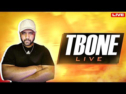 Valorant Live Stream INDIA with VLT TBONE thumbnail