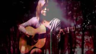 """""""Four Sticks"""" Led Zeppelin (acoustic cover by Amy, Fraser & Isao)"""