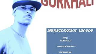 GOrkHALI SOng