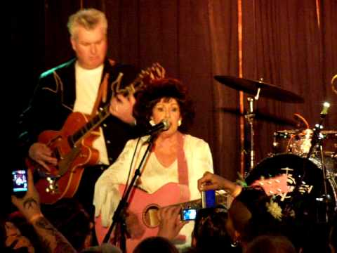 Wanda Jackson - Good Rockin' Tonight
