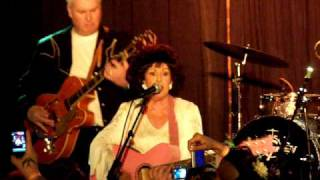 Watch Wanda Jackson Good Rockin Tonight video