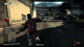 Dead Rising 3 PC gameplay FX-8350 R9 290X (Max Settings)