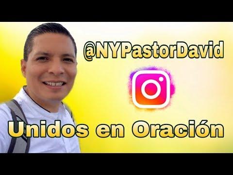 🔥-unidos-en-oracion-desde-el-instagram-@nypastordavid-(-compartiendo-videos-llamada-)
