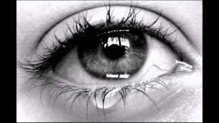 Ojos llorosos