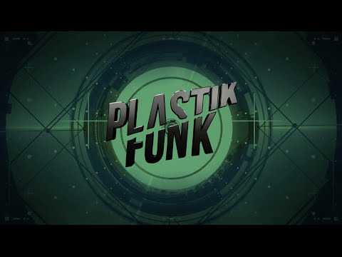 Plastik Funk - Funk You Very Much 2015