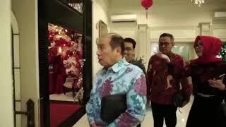 Kayanna Surabaya Chinese new year Dinner