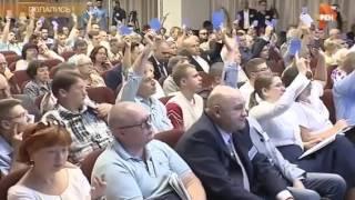 В Мальцев   националпредатель по версии РЕН ТВ  Фильм в пользу Парнаса, который посмотрели миллионы
