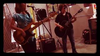 """""""Movin' on Up"""" cover by ¡Dos Locos!"""