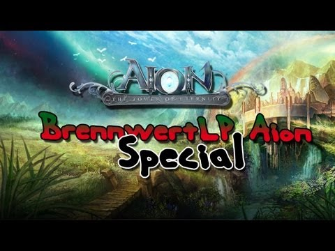 Let´s Play Special Aion : PVE/PVP Special mit Euch [Kinoformat xD] [German HD]