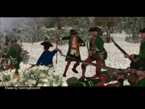 Empire Total War Battle of Poltava Movie