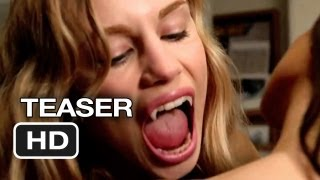 Vampire Academy: Blood Sisters Official Teaser #1 (2014) - Olga Kurylenko Movie HD
