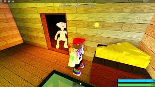 Bear a Scary horor roblox game