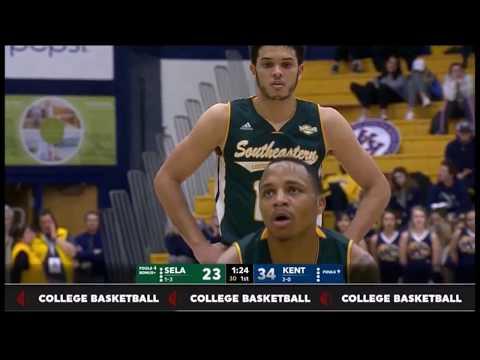 "Marlain Veal - 5'9"" PG, Jr, SE Louisiana 2017 18 Highlights (Tulane, Kent St, Samford, Loyola)"