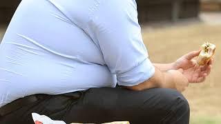 Как правильно питаться при ожирении?