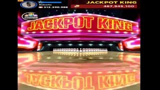 Bowling King - Jackpot King Some Attempts