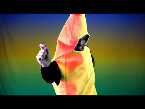 Banana Song (I'm A Banana) [sent 53 times]