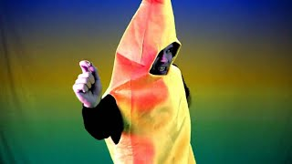 Banana Song (I'm A Banana) thumbnail