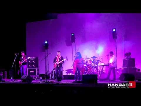A26 Performing at Secunderabad Club