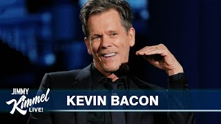 Kevin Bacon on Partying During Animal House & Kyra's Quarantine Bikini Wax