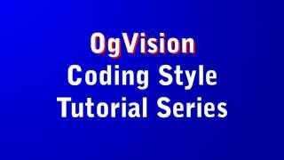 Coding Style: CamelCase vs. snake_case