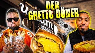 GHETTO Foodtour Kreuzberg / Neukölln 🥙 | Türkische Hot Spots / Chilli-Cheese Döner!🌶