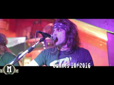 Steel Panther Showcase October 17 2016 Morrisons Pub Cannes