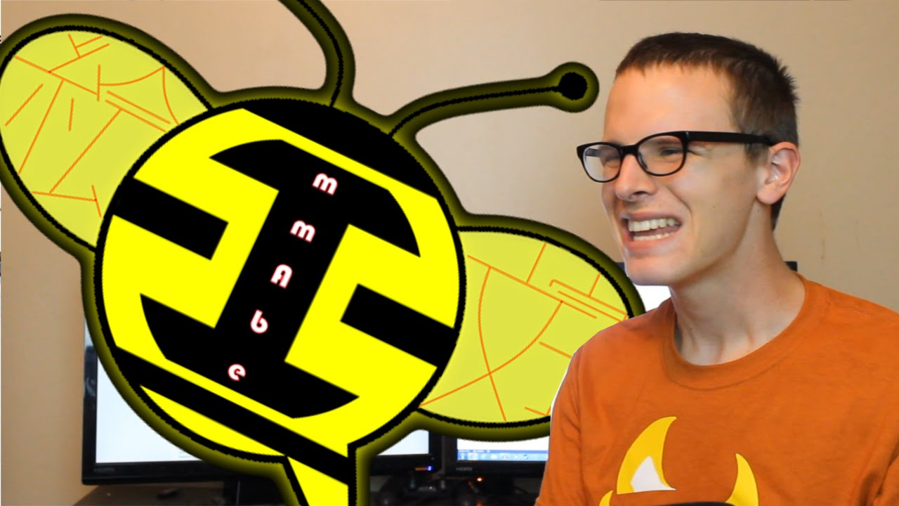 Kickstarter Crap - Im a be Emoji (Ft  idubbbz)