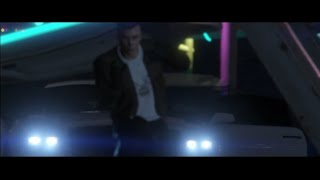 Chris Brown - Heat ft. Gunna (MUSIC VIDEO)