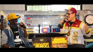 Disco Bee Grand Induction Ceremony @ The House of Hip-Hop