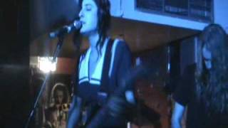 This Tawdry Affair Live at Catch 22 London 07/01/2010 Part 1/3