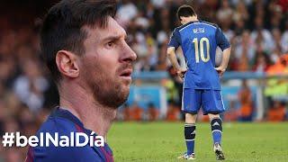 beIN al Día: Messi habló y explicó todo