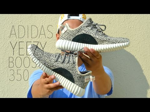 Adidas Yeezy 350 Boost In Depth Review + On Feet