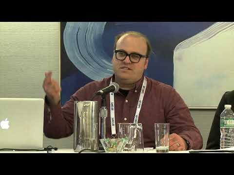 NewsTechForum 2017 Bits, Bots, Apps Panel