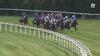 Vidéo de la course PMU PRIX HIGHEST HONOR
