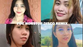 PBC NONSTOP DISCO REMIX