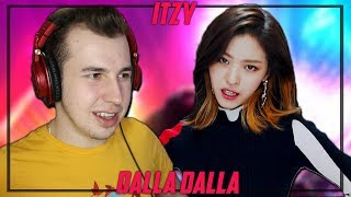 Music Critic Reacts to ITZY - DALLA DALLA