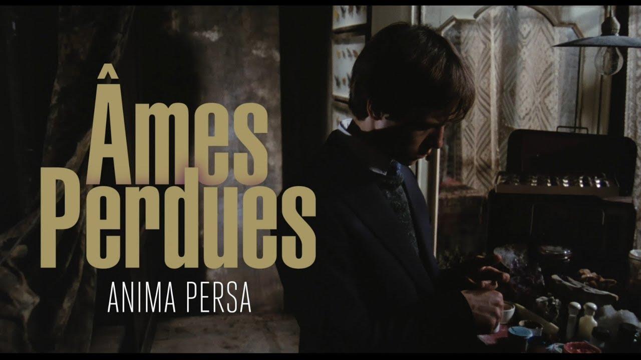 Anima Persa 1977 Âmes perdues (1977) - bande annonce 2019 hd vost (version restaurée)