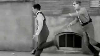 Esperanto - Chaplin (The Great Dictator - O grande ditador - La granda diktatoro)