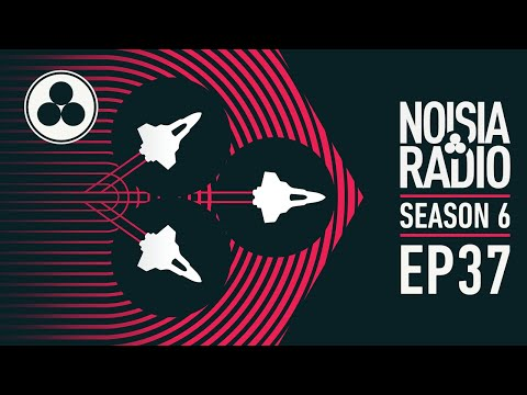 Noisia Radio S06E37