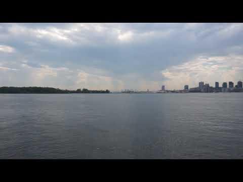 Toronto Harbor front-토론토 하버프런트 뷰,  캐나다 토론토 자유여행