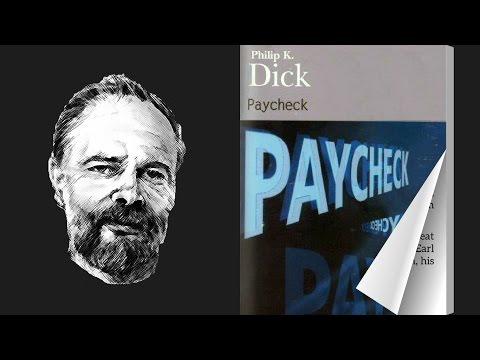 Paycheck - Philip K Dick ǁ AV-Book ǁ Audiobook ǁ Videobook ǁ ebook